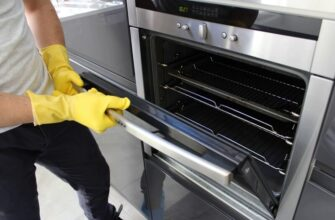 Cleaning Oven with Home Remedies