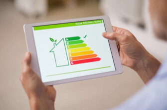Save Energy in the Smart Home