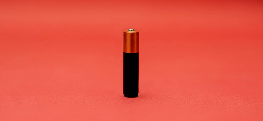 How to Properly Charge Rechargeable Batteries